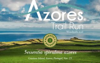 5 essentia azores trail run