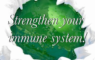 How Spirulina benefits immune system?