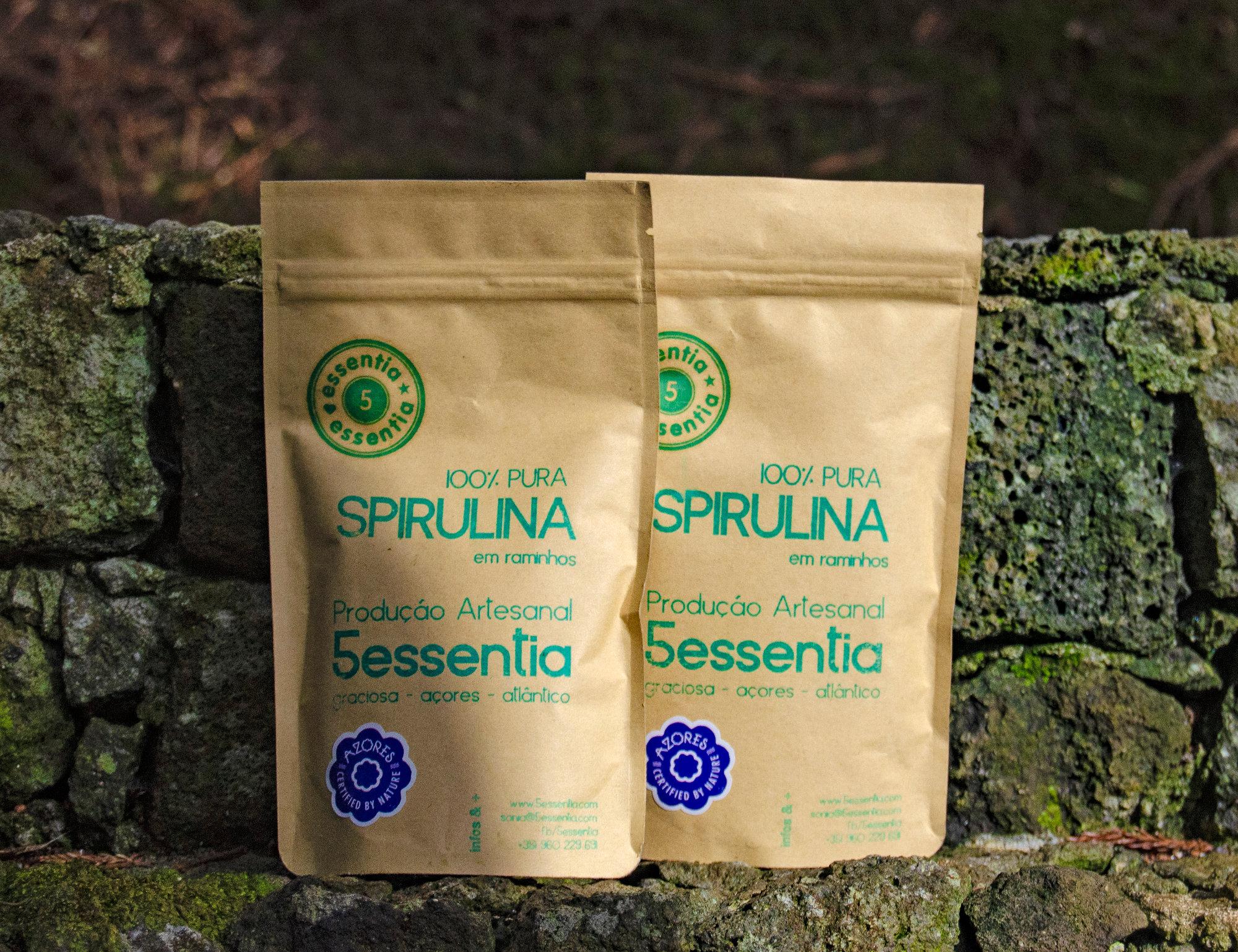 Spirulina how to take